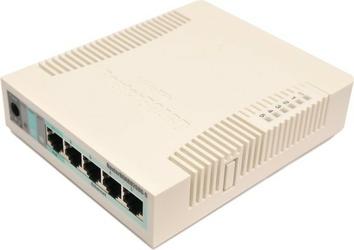 Mikrotik routerboard css106-5g-1s rb260gs - szybka dostawa lub możliwość odbioru w 39 miastach