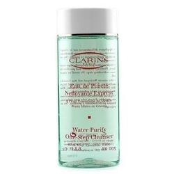 Clarins water purify one step cleanser kosmetyki damskie - tonik do skóry mieszanej i tłustej 200ml