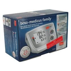 Boso medicus family ciśnieniomierz z uniwersalnym mankietem