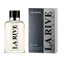 La rive grey point for man woda toaletowa dla mężczyzn 90ml