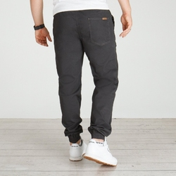 Spodnie materiałowe patriotic future pelt jogger