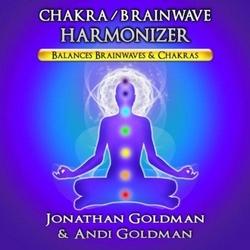 Jonathan goldman - chakra brainwave harmonizer
