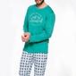 Taro leo 2264 20 piżama męska