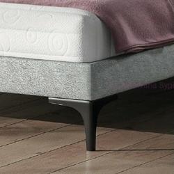 Łóżko tapicerowane ariana 160x200 cm