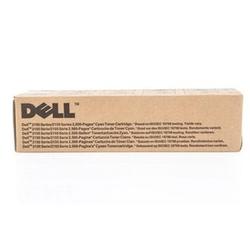 Toner oryginalny dell 21502155 593-11033 purpurowy - darmowa dostawa w 24h