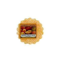 Wosk zapachowy mango peach salsa 22g
