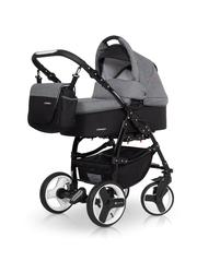 Euro cart passo sport carbon wózek wielofunkcyjny 2w1