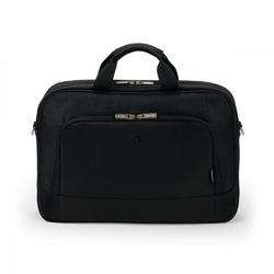 DICOTA Top Traveller BASE 15-15.6 torba na notebook czarna