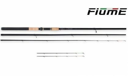 Wędka feeder XV Fiume 390cm  120g