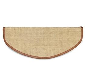 Mata dywanik na schody z sizalu, 66 x 27 cm