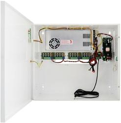 Zasilacz do 16 kamer hd pulsar psups20a12e - szybka dostawa lub możliwość odbioru w 39 miastach