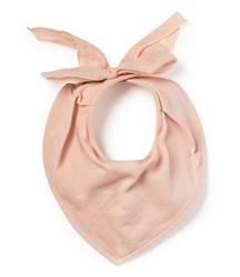 Elodie details - śliniakbandanka powder pink