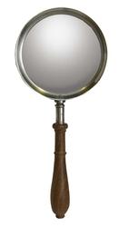 Authentic models lupa regencyjna, srebrna ac109s
