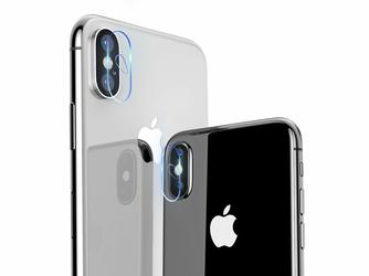Baseus szkło 2x Camera Lens na tył obiektyw aparat iPhone X Xs