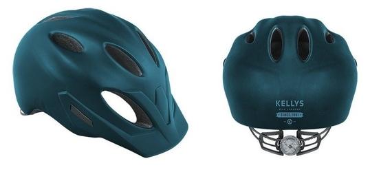 Kask kellys sleek navy blue