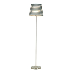 Lampa podłogowa nowoczesna segin candellux 51-19007
