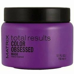 Matrix Color Obsessed, Maska do włosów koloryzowanych 150ml