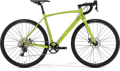 Rower przełajowy Merida Cyclo Cross 100 2019