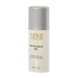 Mene  moy system serum regenerujące do skóry dojrzałej i zmęczonej revitalizing gel 15 aha - 50 ml dostawa gratis