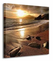 Rafailovichi Beach - Obraz na płótnie