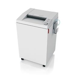 Niszczarka ideal 4005 z automatyczną olejarką 2 x 15 mm