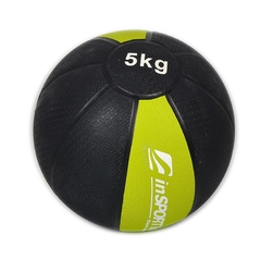 Piłka lekarska 5 kg in7289 - insportline - 5 kg