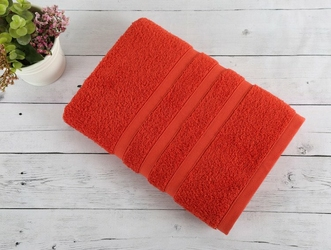 Ręcznik B2B Frotex TERAKOTA - terakota