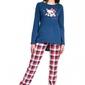 Cornette famp;y girl 29928 your piżama dziewczęca