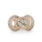 Elodie details - smoczek - faded rose bells