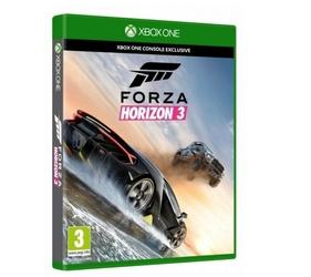Microsoft Forza Horizon 3 Xbox One PS7-00021