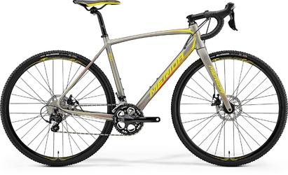 Rower przełajowy Merida Cyclo Cross 400 2018