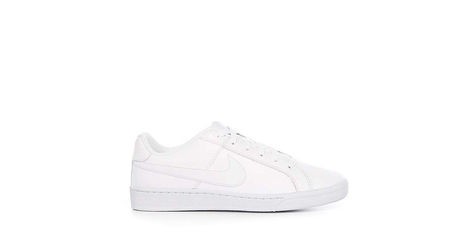 Nike buty męskie court royale 43 biały