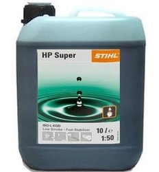 Stihl olej do silników dwusuwowych hp super 10l