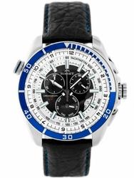 Męski zegarek Bisset BSCC54 - CHRONOGRAF zb037a