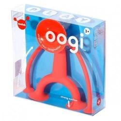 Zabawka kreatywna oogi - czerwony