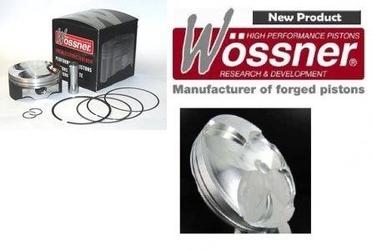 Wossner tłok gas gas ec 200 03-09 8139dc