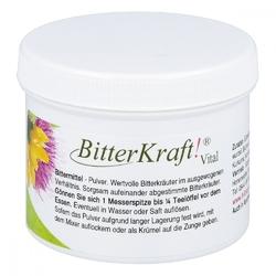 Bitterkraft gorzkie zioła proszek