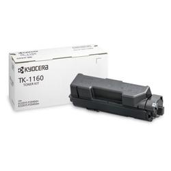 Toner oryginalny kyocera tk-1160 1t02ry0nl0 czarny - darmowa dostawa w 24h