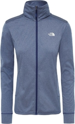 Bluza damska the north face quest t93rzj2lj
