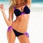 Bikini push up strój kąpielowy