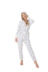 Aruelle polar bear onesie kombinezon piżama damska