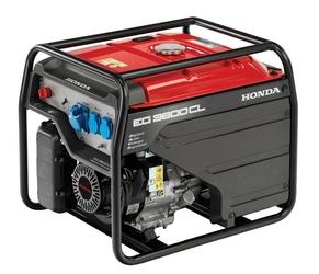 Honda agregat prądotwórczy eg 3600 clraty 10 x 0 | dostawa 0 zł | dostępny 24h | gwarancja 5 lat | olej 10w-30 gratis | tel. 22 266 04 50 wa-wa