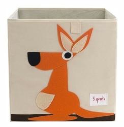 Pudełko do przechowywania 3 sprouts kangur