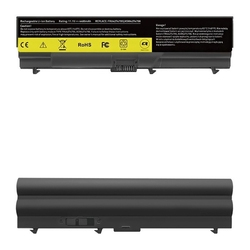 Qoltec bateria do laptopa lenovo t520i 4400mah, 10.8-11.1v