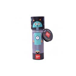 Apli kids, kalejdoskop roboty