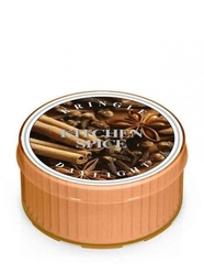 Kringle candle świeczka kitchen spice 35g
