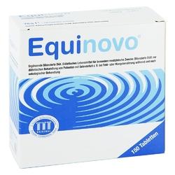 Equinovo tabletki