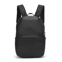Mały plecak pacsafe cruise essentials - black - czarny