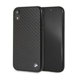 BMW Etui hardcase BMHCI61MBC iPhone Xr Signature Carbon czarny