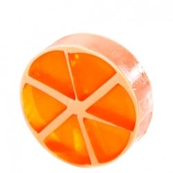 Mydło cytrus pomarańcza 100 g
